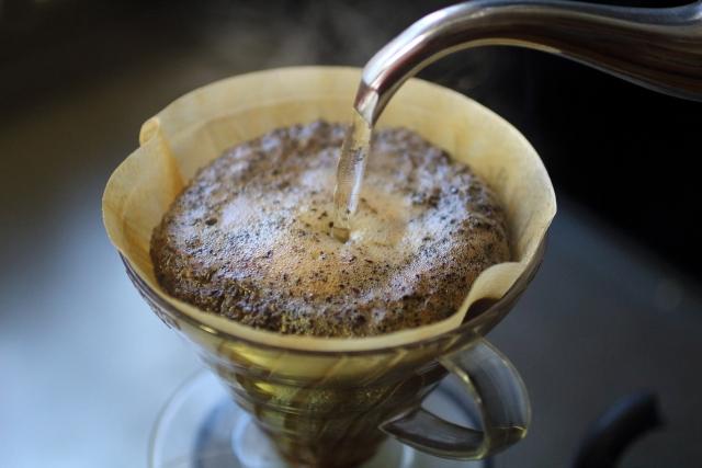 コーヒーは何杯目から健康に良いのか?