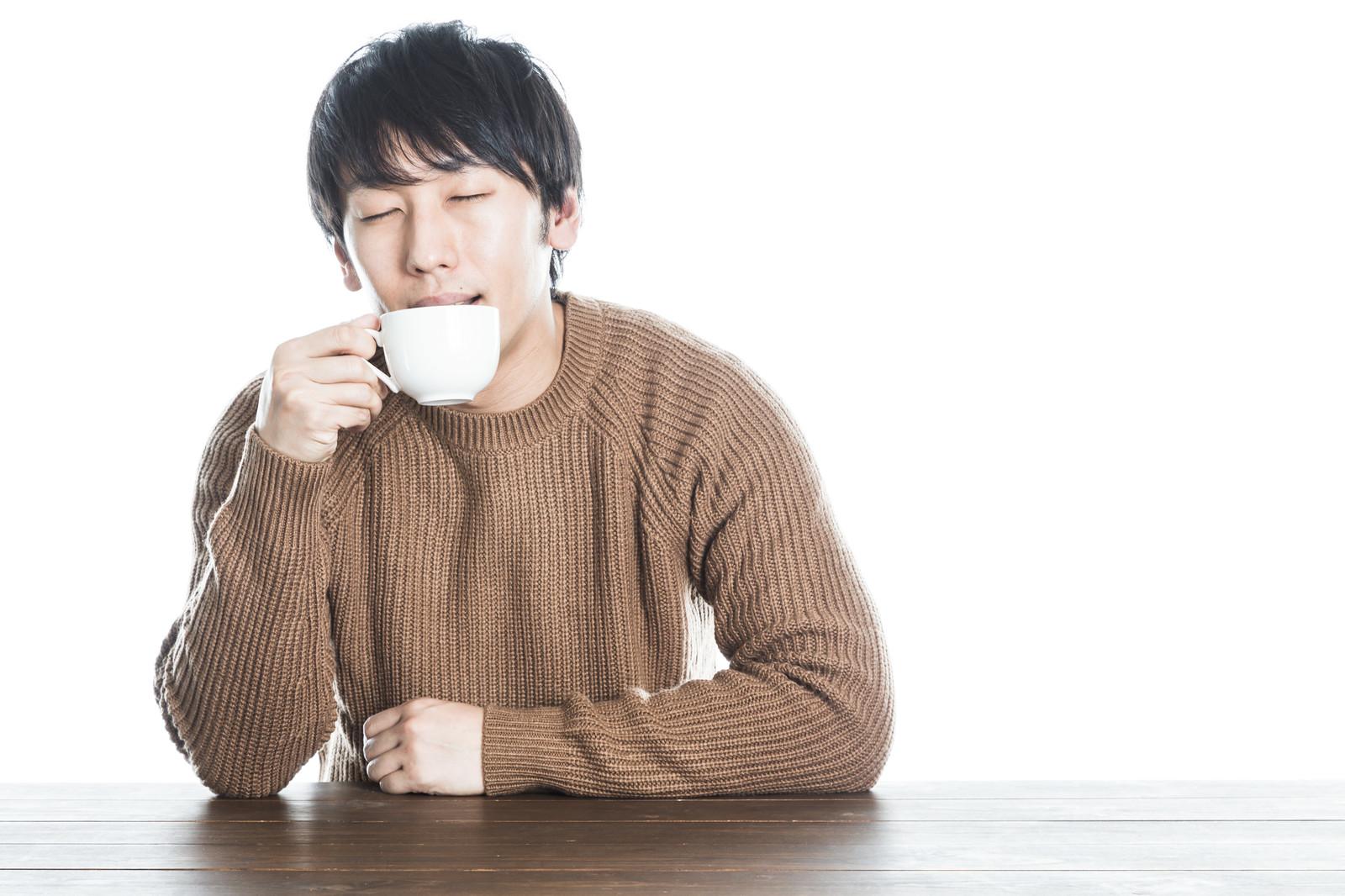 コーヒーの抽出方法の種類と味の関係とは?おすすめの方法とは?