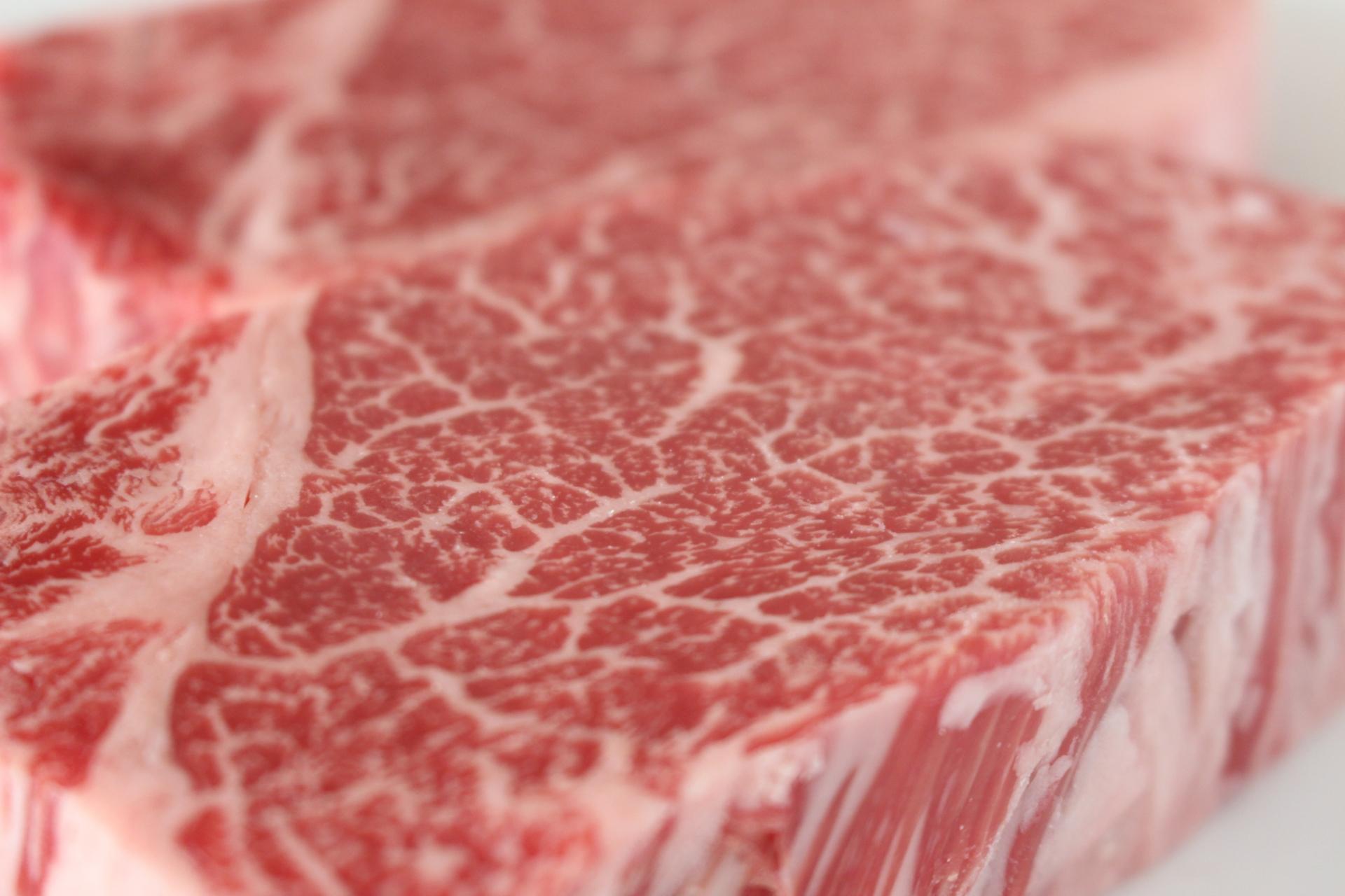 霜降り肉と赤身肉の違いとは?