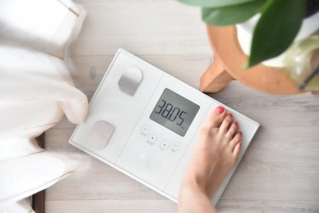 減量に効果あり!ご飯を食べてもダイエットできたプロテインダイエット